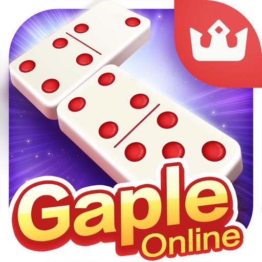 Gaple-Domino Poker online-SocialPeta