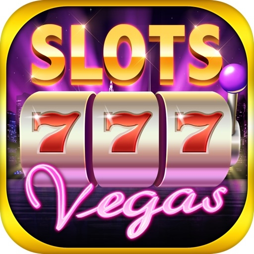 Slots - Classic Vegas Casino-SocialPeta