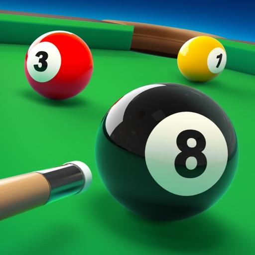 8 Ball Pool Trickshots™-SocialPeta