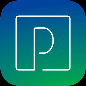 iParkME - app meter  parking-SocialPeta
