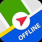 Offline Maps and GPS - Offline Navigation-SocialPeta