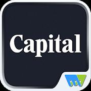 Capital Dergisi-SocialPeta