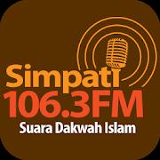 Simpati 106.3 FM-SocialPeta