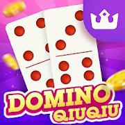 Domino QiuQiu · 99 :  Awesome Online Card Game-SocialPeta