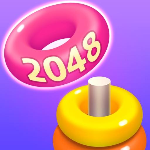 2048 Hoops-SocialPeta