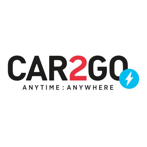 CAR2GO 1-Way-SocialPeta