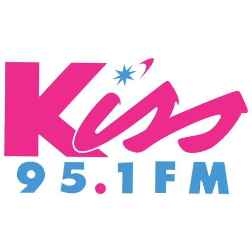 KISS 95.1-SocialPeta