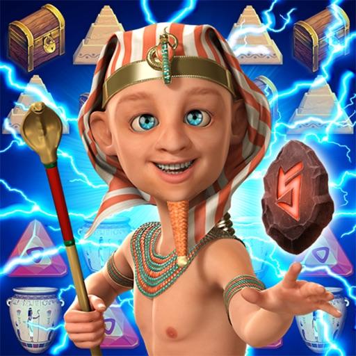 宝石古代2-SocialPeta