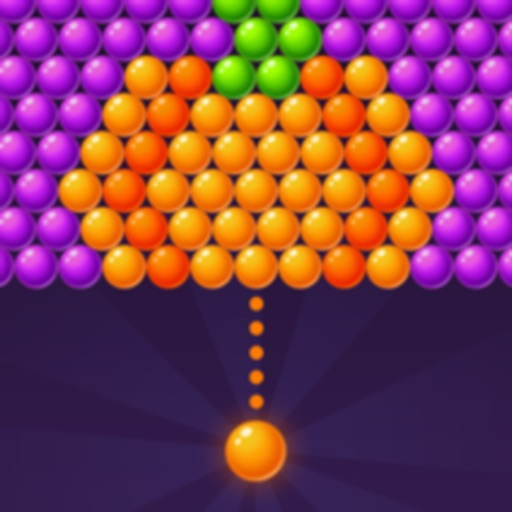 Bubble Pop! Puzzle Game Legend-SocialPeta