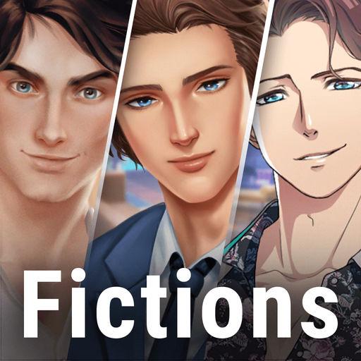 Fictions : Choose your emotion-SocialPeta