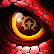 Monster Legends-SocialPeta
