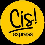 CIS Express APP-SocialPeta