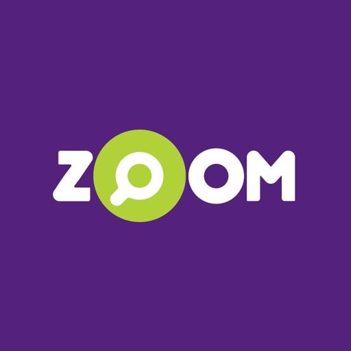 Zoom - Ofertas e Descontos-SocialPeta