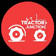 TractorJunction - New  Used Tractors Price India-SocialPeta