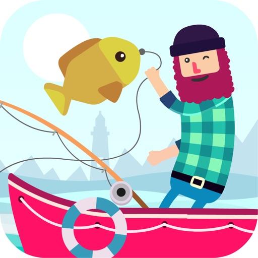Bounty Fishing Deluxe-SocialPeta