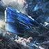 Ark of War: Galaxy Pirate Fleet-SocialPeta