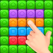 Cube Rush-SocialPeta