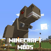Mods for Minecraft - Addons for MCPE-SocialPeta