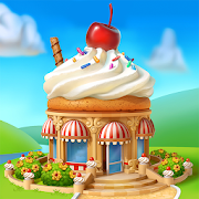 Sweet Escapes: Design a Bakery with Puzzle Games-SocialPeta