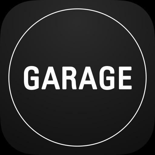 Garage - Action Sports-SocialPeta