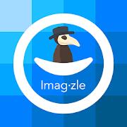 Imagzle - an image based quiz-SocialPeta
