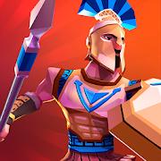 Trojan War: Rise of the legendary Sparta-SocialPeta