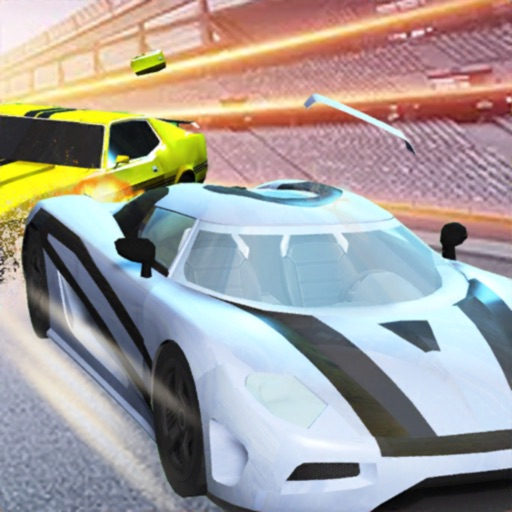 Crash Race.io-SocialPeta