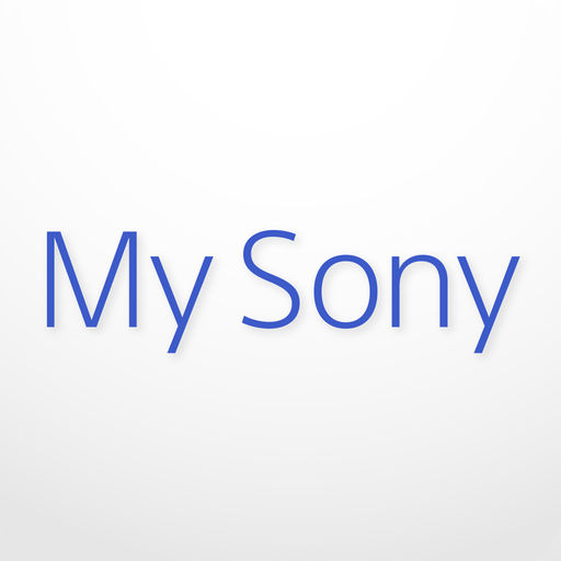 My Sony-SocialPeta