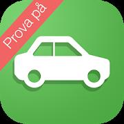 Ta Körkort - Prova på-SocialPeta