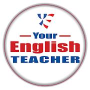 Your English Teacher-SocialPeta