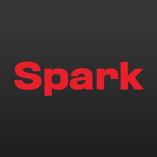 Spark Amp-SocialPeta