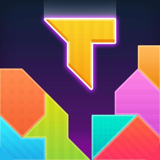 Block Puzzle Box-SocialPeta