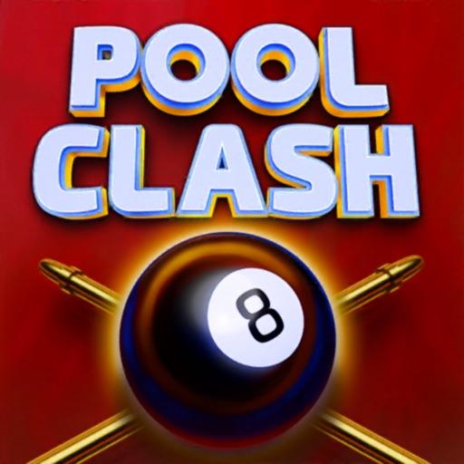 Pool Clash: new 8 ball game-SocialPeta