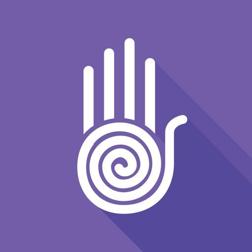 PalmHD: Palm Reader-SocialPeta