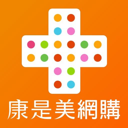 康是美網購 eShop-SocialPeta