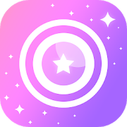 Kїrakira+ - Shimmering Effect to Video ✨-SocialPeta