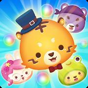 Puchi Puchi Pop: Puzzle Game-SocialPeta