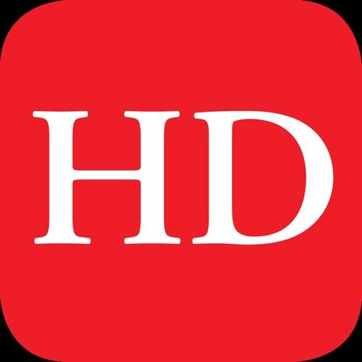 Haarlems Dagblad-SocialPeta