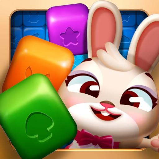 Bunny Pop Blast-SocialPeta