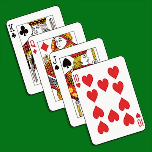 經典接龍 - 紙牌遊戲-SocialPeta