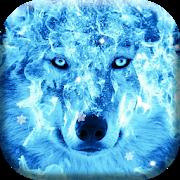 Wolf Wallpaper-SocialPeta
