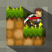 LostMiner: Block Building  Craft Game-SocialPeta