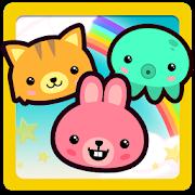 Baboo! Rainbow Puzzle-SocialPeta