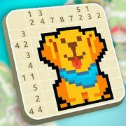 Pixel Cross™-Nonogram-SocialPeta