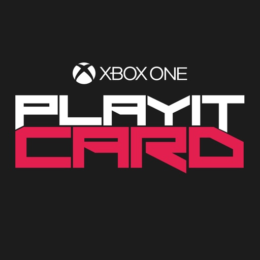 PlayIT Card-SocialPeta