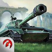 World of Tanks Blitz MMO-SocialPeta