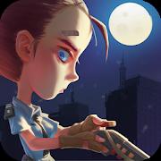 Survivor : The Z City-SocialPeta