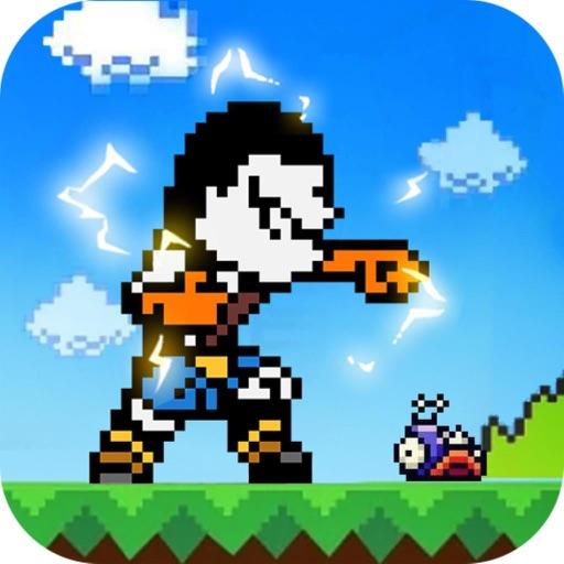 Pixel Battle:Dragon Summoner-SocialPeta