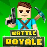 Mad GunZ - Battle Royale, online, shooting games-SocialPeta