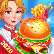 Cooking Master :Fever Chef Restaurant Cooking Game-SocialPeta